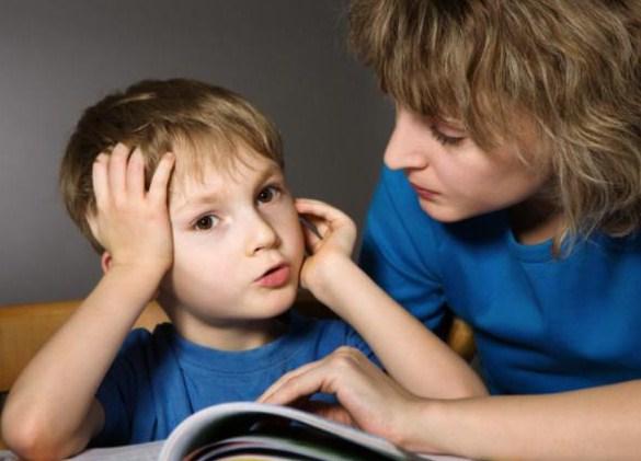 6 правил для обучения детей с аутизмом
