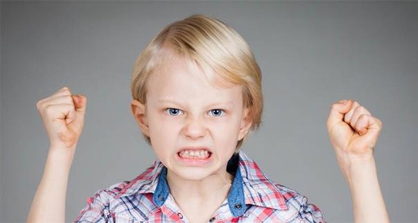 Детские психозы