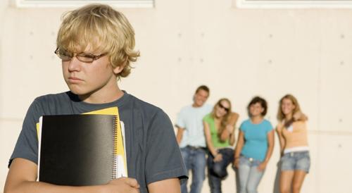 Аутизм у подростков