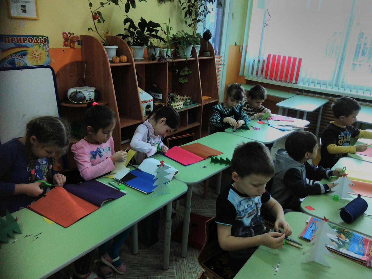 Садики о образовании России