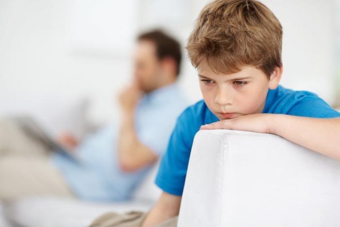 Аутизм клиники