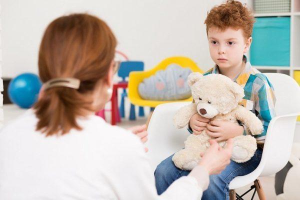 Центры лечения аутизма