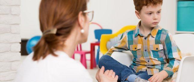 Больницы лечащие аутизм