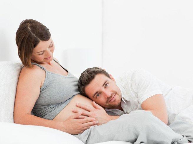Аутизм у беременных причины