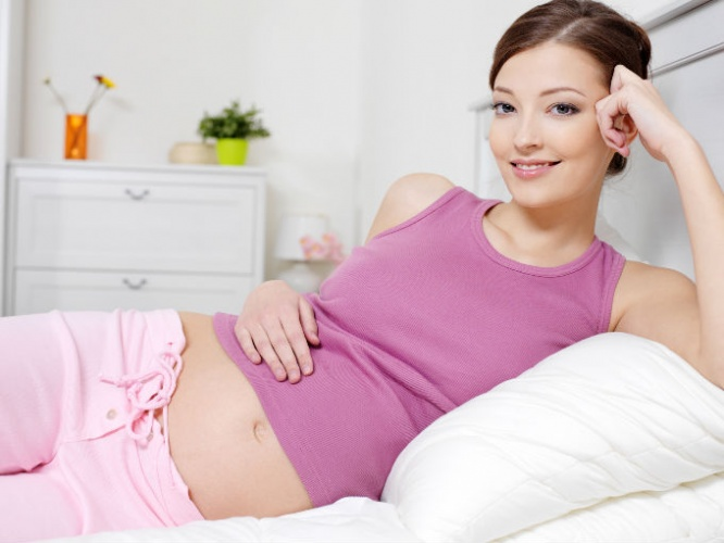 Беременные фото- аутизм