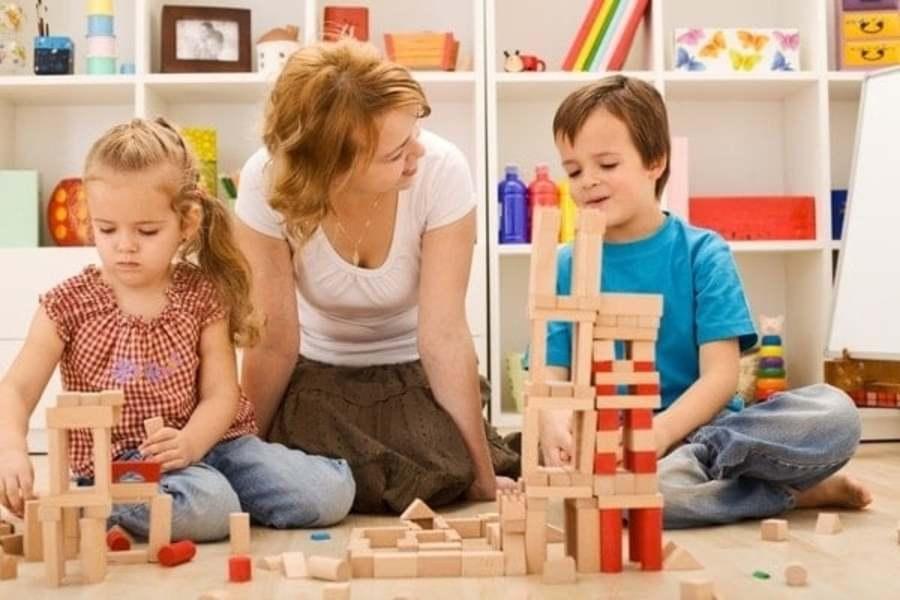 Специальные игры для детей