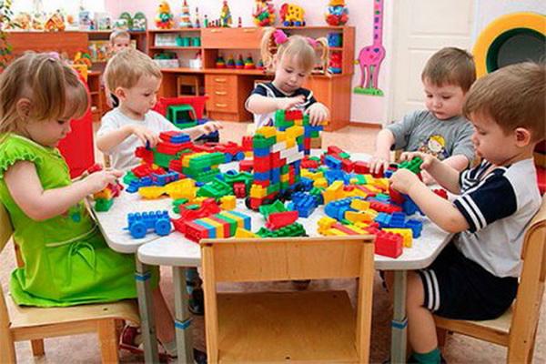 Пятеро детей аутистов