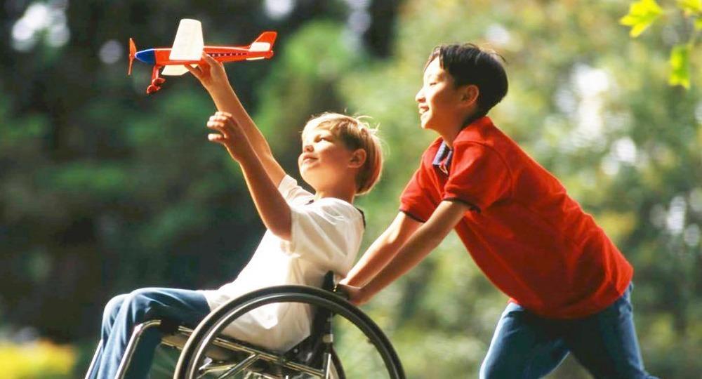 Дети с аутистическим синдромом