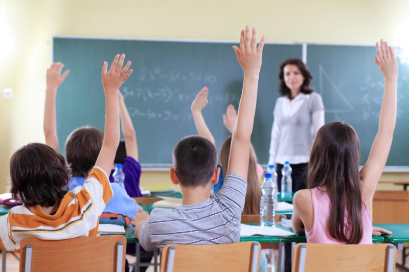 Отзывы о внедрении ИО в школы