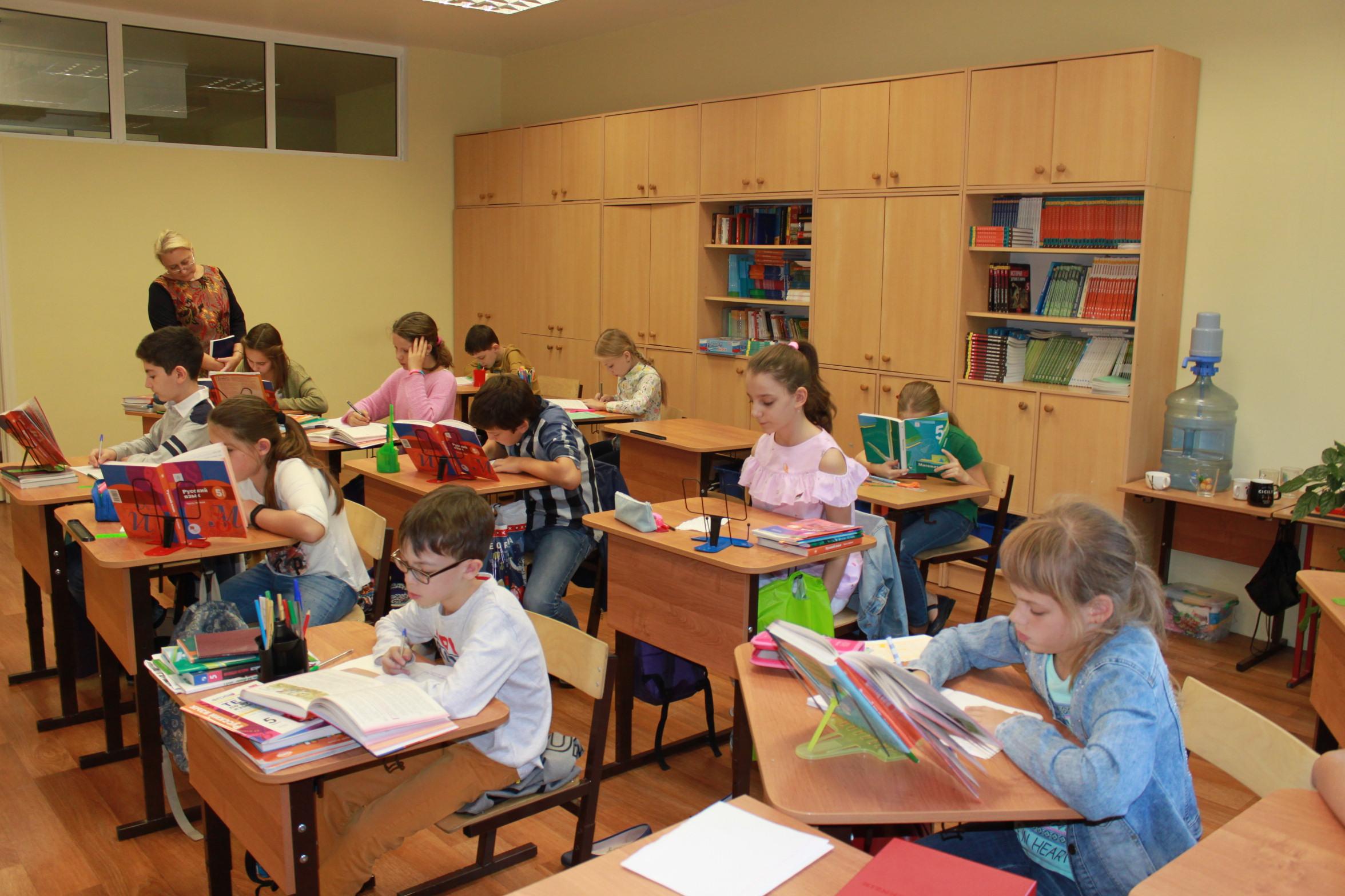 Учебные индивидуальные инклюзивные программы