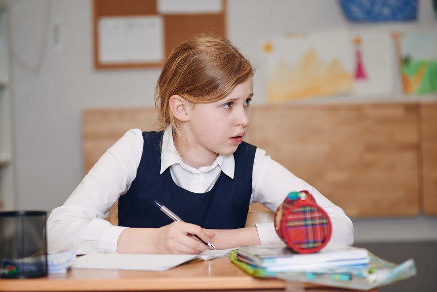 Особенности законодательства об инклюзивной школе