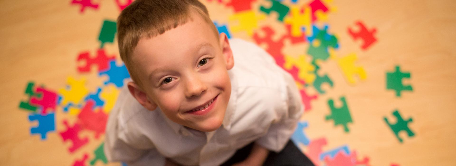 Снятие диагноза аутизм