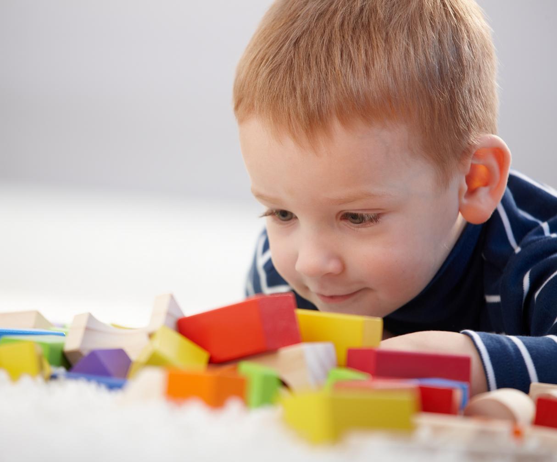 о ADOS диагностике аутизма