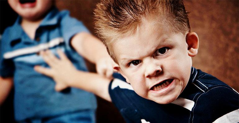 Почему проявляется агрессия при аутизме