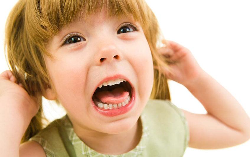 Как вести себя в случае истерики и эмоционального срыва