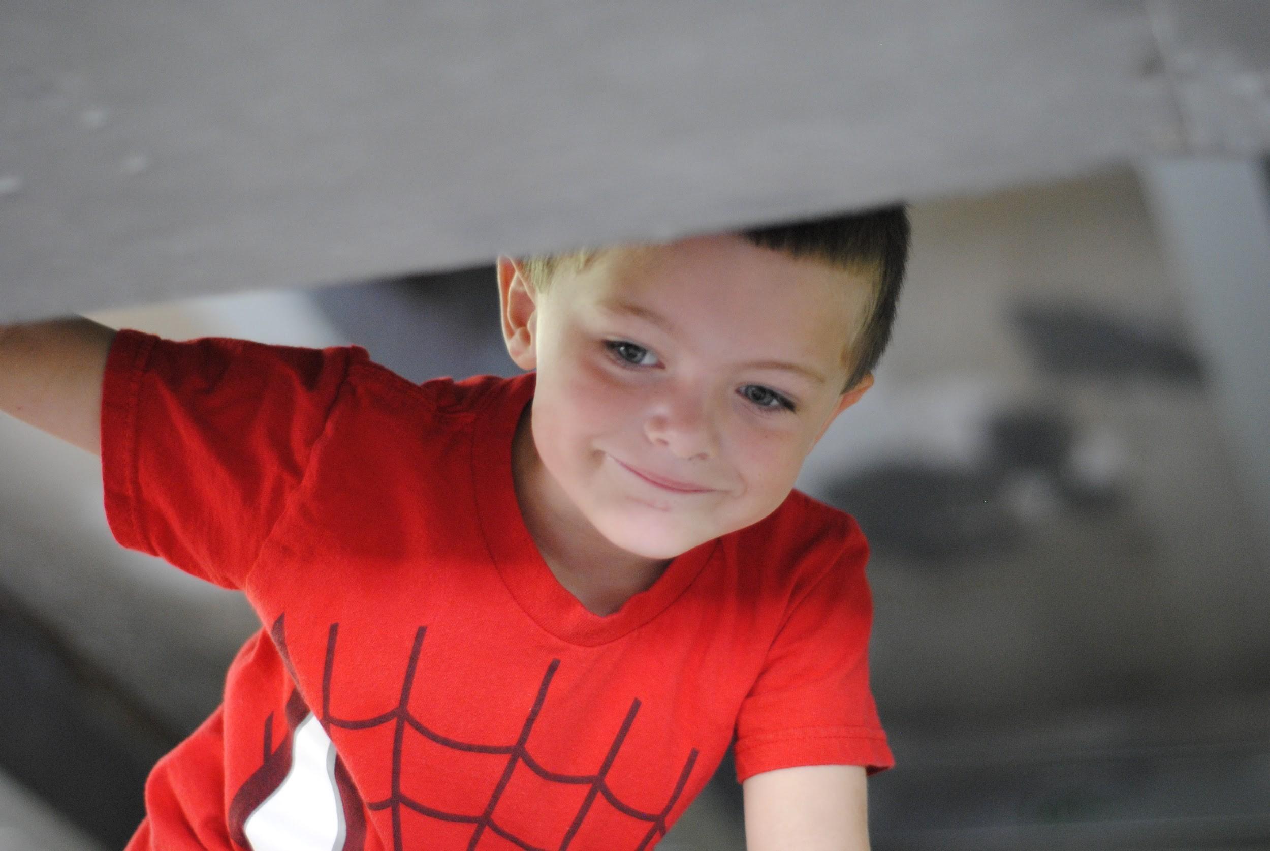 Как помочь ребенку выражать свои потребности