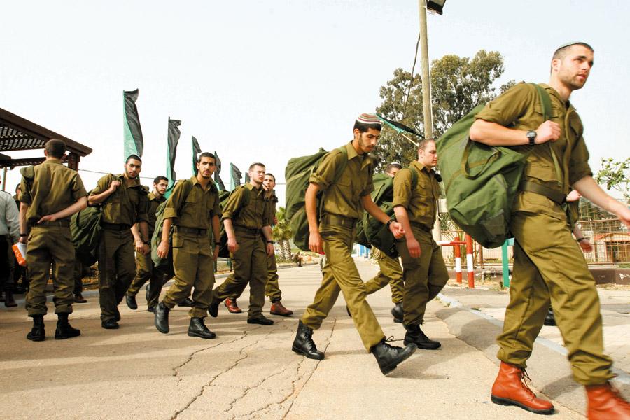 Берут ли в армию аутистов в Израиле