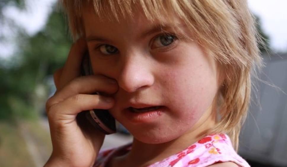 Аутизм и синдром Дауна