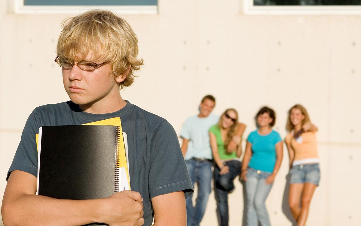 Аутизм школьник фото