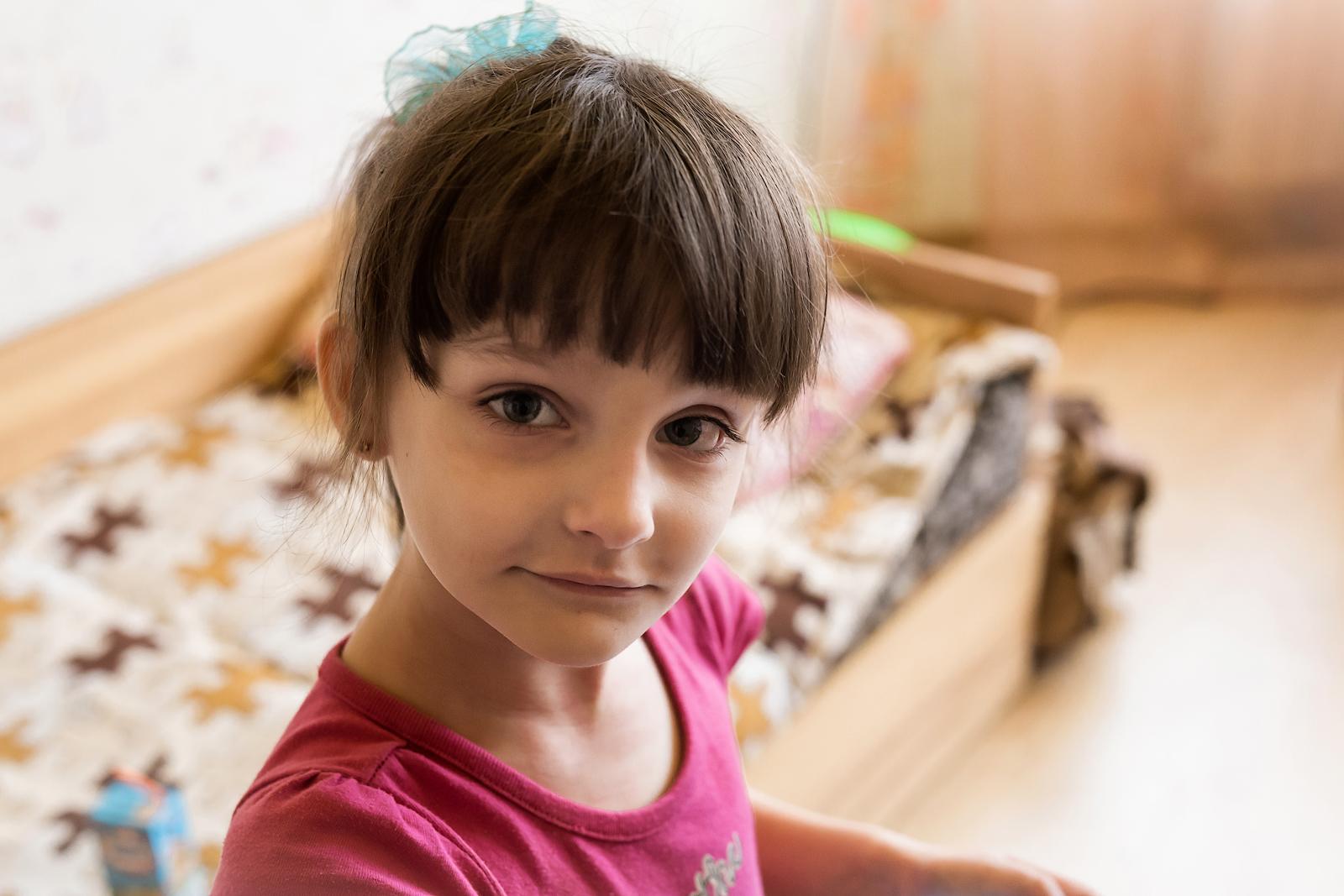 Как проявляется аутизм у девочек и мальчиков