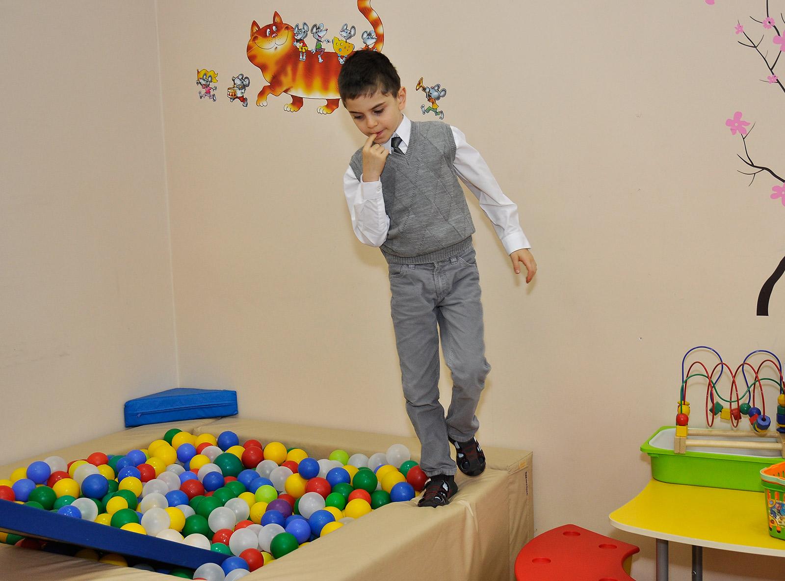 Критерии выбора игрушек для детей аутистов