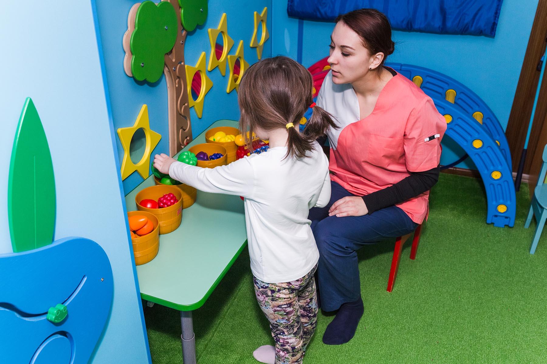 лечение аутизма в Израиле