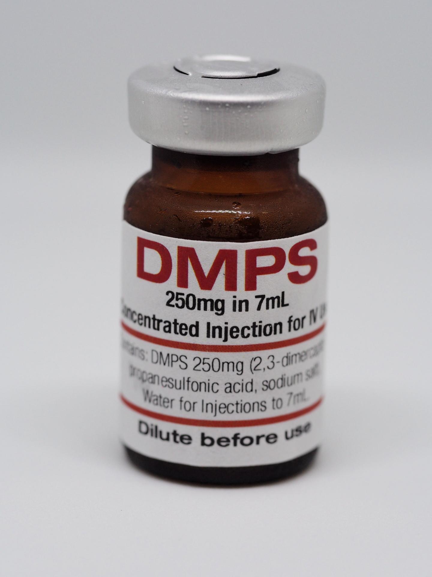 ДМПС от аутизма лечение фото