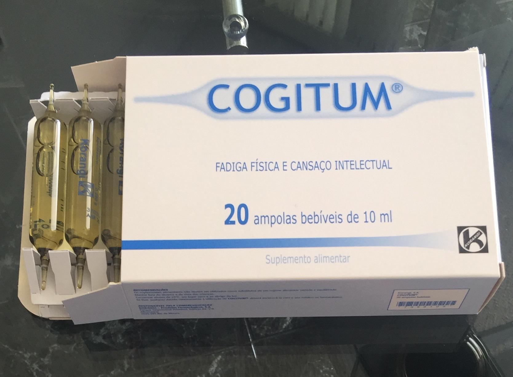 kogitum лекарство для мозга - аутизм фото