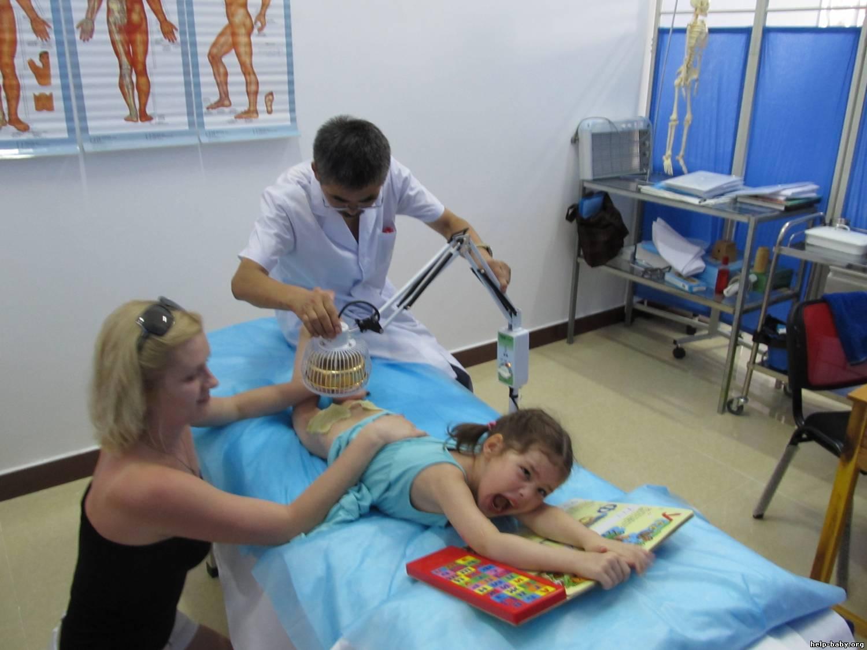 Обзор аутизм в Китае лечение