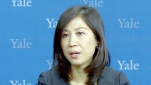 Доктор Янг-Шин Ким, детский психиатр и эпидемиолог
