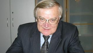 Морозов Сергей Алексеевич – общественный деятель