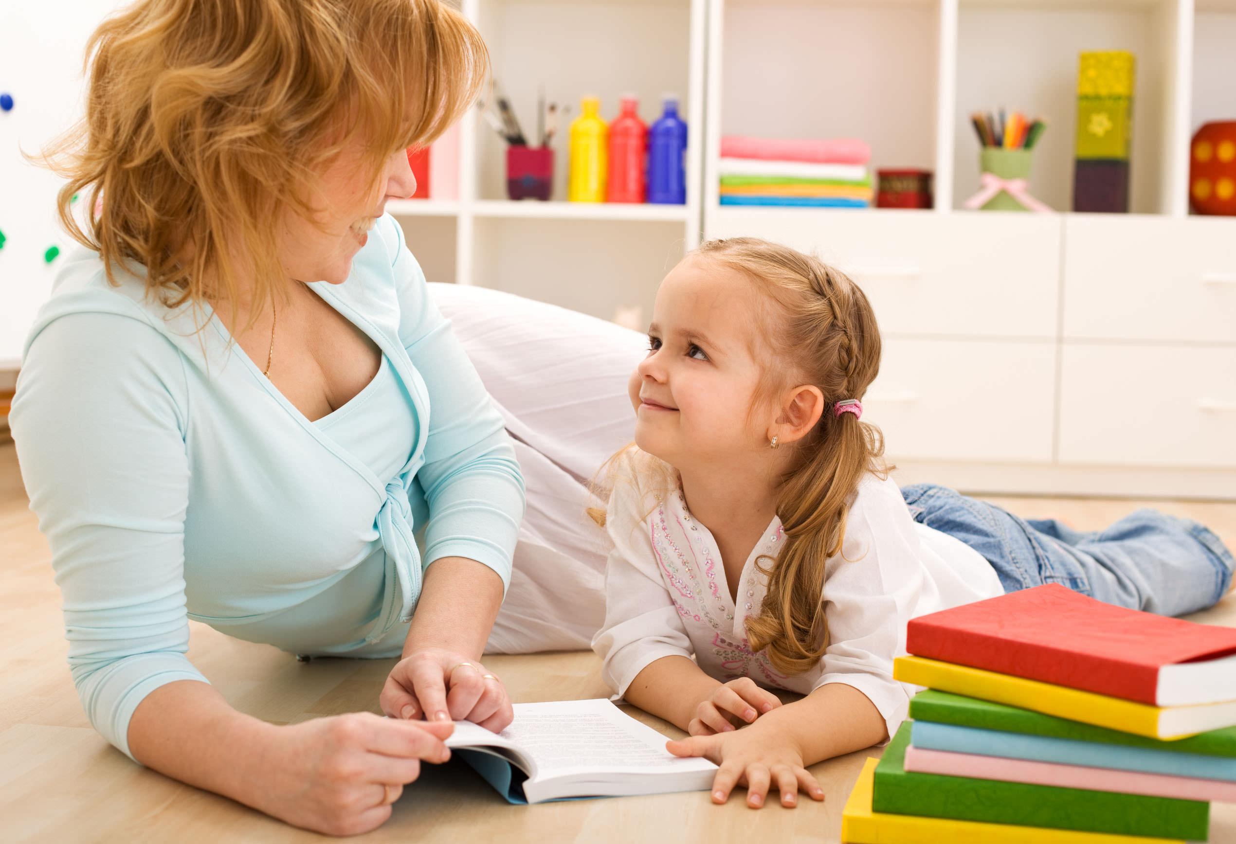 Няни для деток аутистов цены