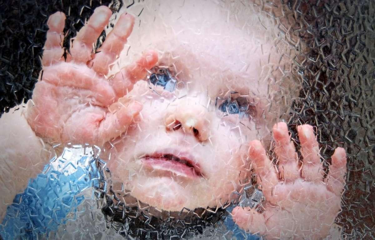 Отзывы о появлении аутизма у детей