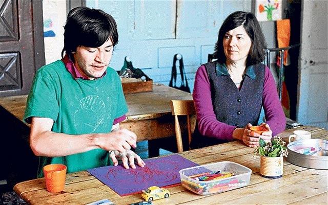 Обучающий набор для детей с аутизмом
