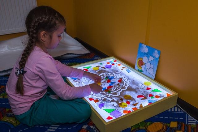 Как эффективно проводить арт-терапию при аутизме
