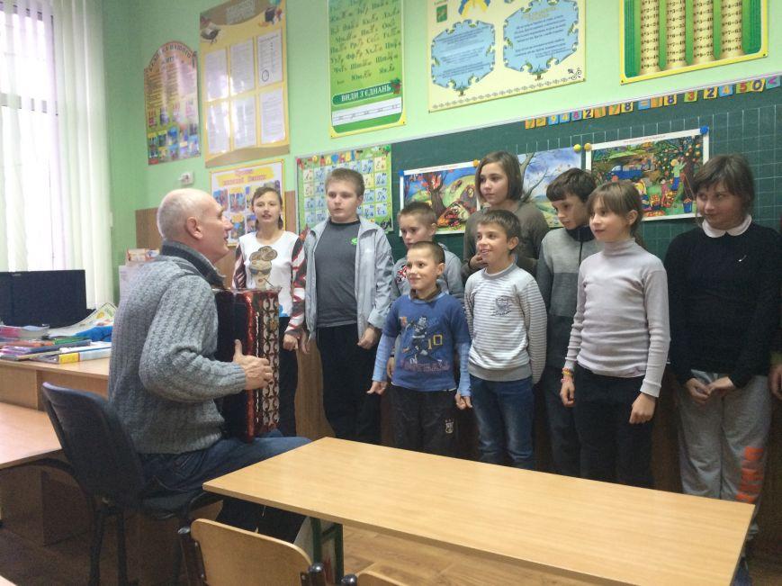 Уроки музыки для детей с ЗПР
