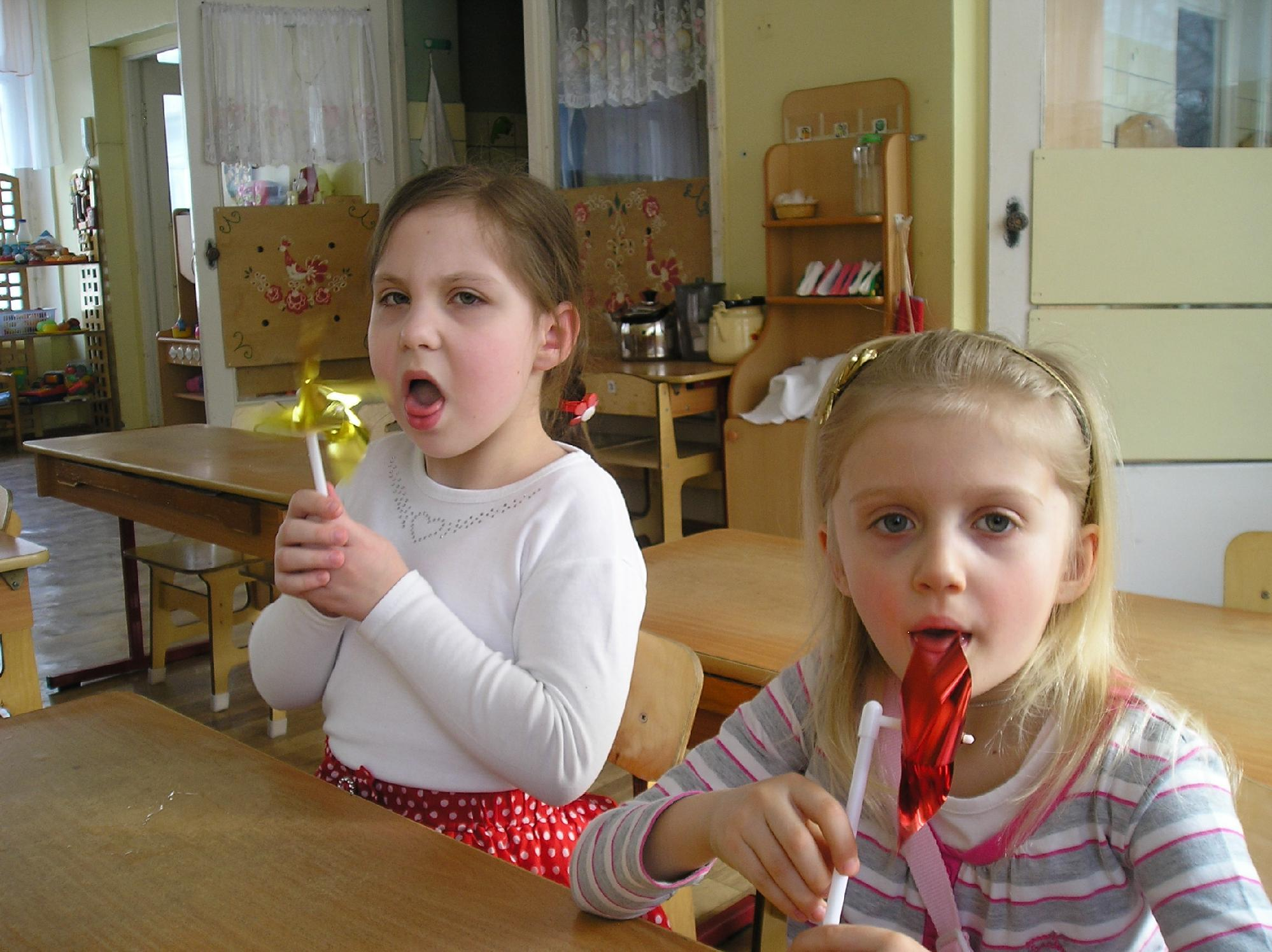 Дети с диагнозом ЗПР тематическое планирование