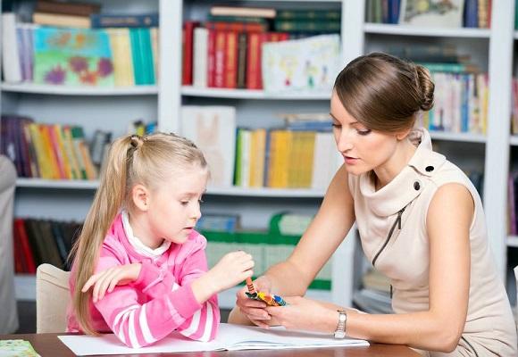 ребенок с ЗПР как влиться в коллектив