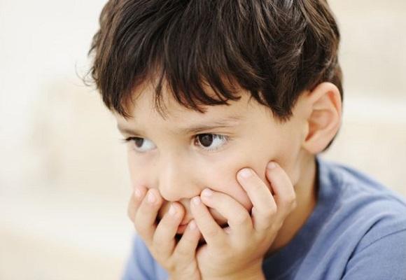 Эпилепсия у детей с аутизмом