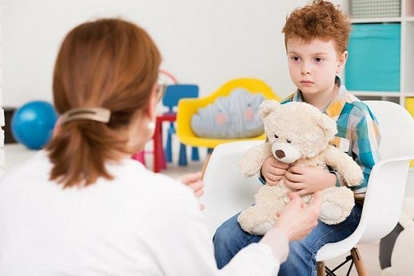 отзывы врачей: глиатилин при аутизме