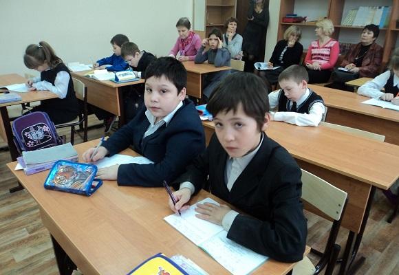 классы зпр россия