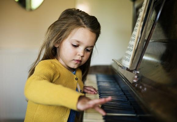 Музыкальная терапия при аутизме