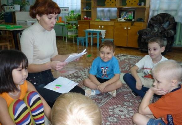 ребенок с ЗПР в коллективе