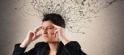 Синдром дефицита внимания и гиперактивности у взрослых