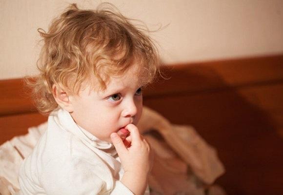 Стимминг при аутизме