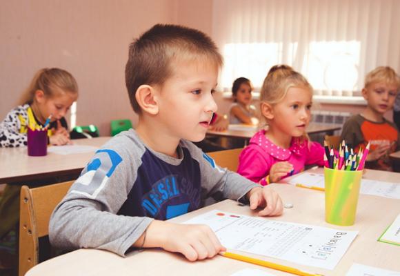 школа для детей с ЗПР