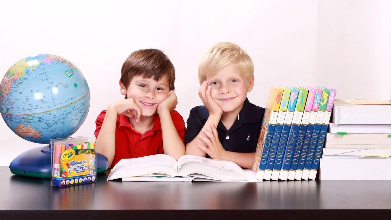 Уроки математики для 4-классников