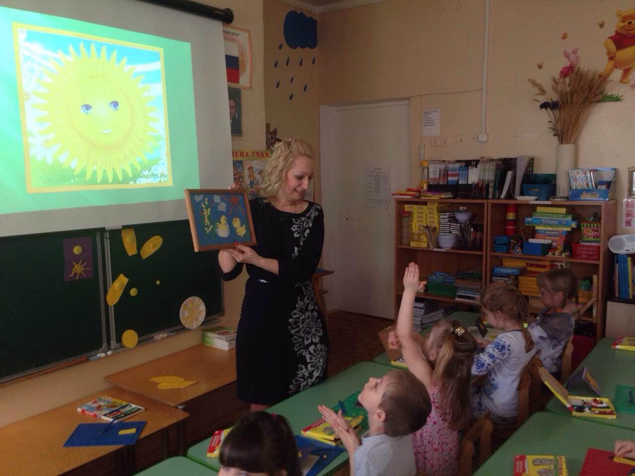 Формирование речевых навыков в дошкольных заведениях - фото