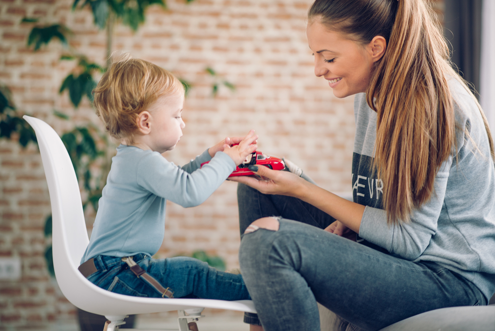 Общие рекомендации родителям ребенка с СДВГ
