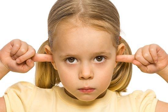 Ребенок игнорирует просьбы родителей фото